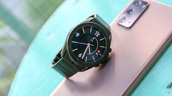 Tin tức công nghệ mới nóng nhất hôm nay 8/3: Samsung Galaxy Watch 4 lộ thời điểm trình làng - Ảnh 1