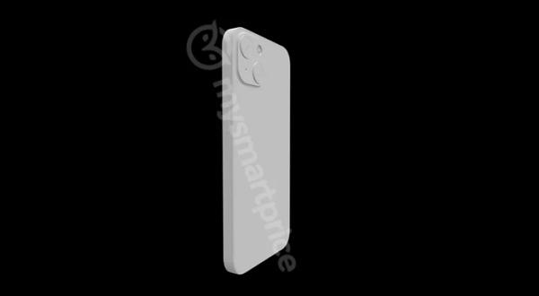 Tin tức công nghệ mới nóng nhất hôm nay 14/4: iPhone 13 xuất hiện với thiết kế camera cực lạ? - Ảnh 1