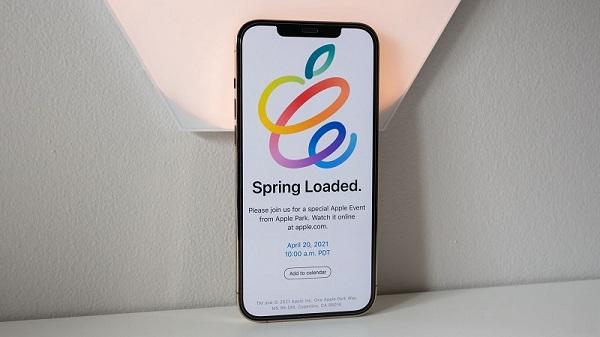 Tin tức công nghệ mới nóng nhất hôm nay 15/4: Apple gửi thư mời sự kiện đầu tiên trong năm 2021 - Ảnh 1