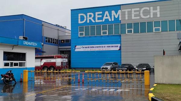 Bắc Ninh: Nhà xưởng bốc cháy trong đêm, 3 công nhân tử vong - Ảnh 1
