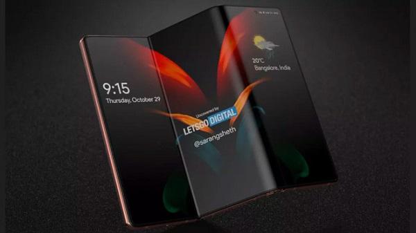Tin tức công nghệ mới nóng nhất hôm nay 20/4: Samsung ra mắt máy tính bảng màn hình gập vào năm 2022? - Ảnh 1
