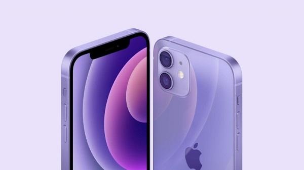 Tin tức công nghệ mới nóng nhất hôm nay 21/4: Apple ra mắt iPhone 12, iPhone 12 mini phiên bản màu tím cực độc - Ảnh 1