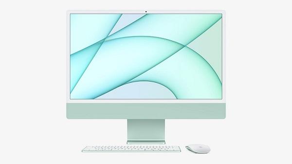 Tin tức công nghệ mới nóng nhất hôm nay 22/4: Apple trình làng iMac 2021 thiết kế hoàn toàn mới - Ảnh 1