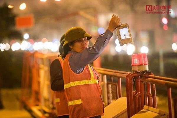 Ngành đường sắt trước nguy cơ phá sản: Người lao động lo thất nghiệp - Ảnh 1