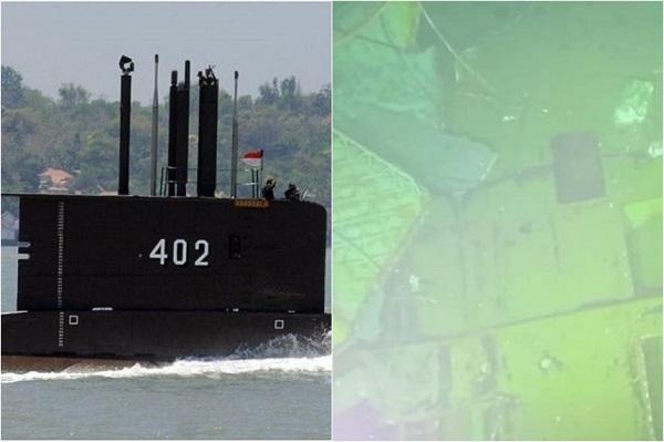 Hé lộ giả thuyết mới về nguyên nhân khiến tàu ngầm của Indonersia bị đắm - Ảnh 1