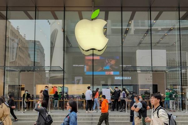 Tin tức công nghệ mới nóng nhất hôm nay 30/4: Doanh thu quý 1/2021 của Apple cao kỷ lục - Ảnh 1