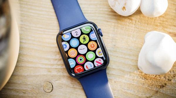 Tin tức công nghệ mới nóng nhất hôm nay 4/5: Apple Watch Series 7 hỗ trợ đo lượng đường huyết? - Ảnh 1