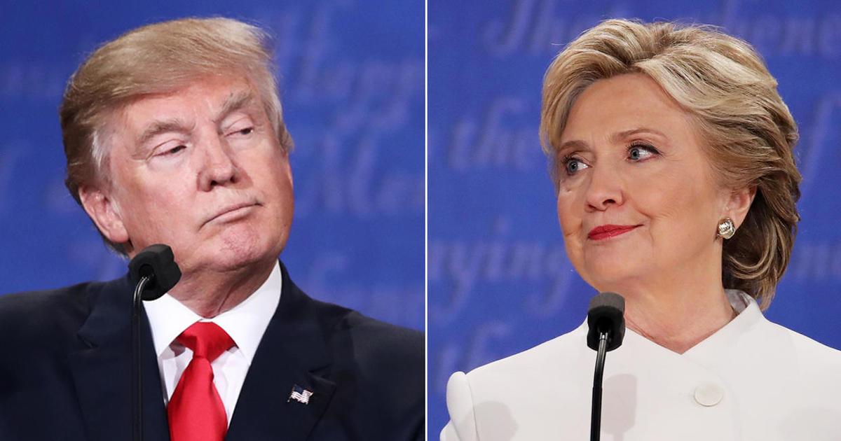 """Ông Trump chuẩn bị tung tài liệu mật công bố kế hoạch """"gài bẫy"""" ông của """"liên minh Obama-Clinton"""" - Ảnh 1"""