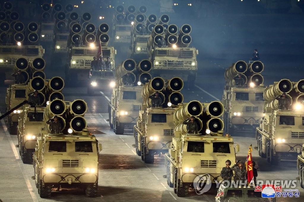 Hàn Quốc khẳng định có thể lập tức vô hiệu hóa dàn pháo binh hiện đại Triều Tiên - Ảnh 1