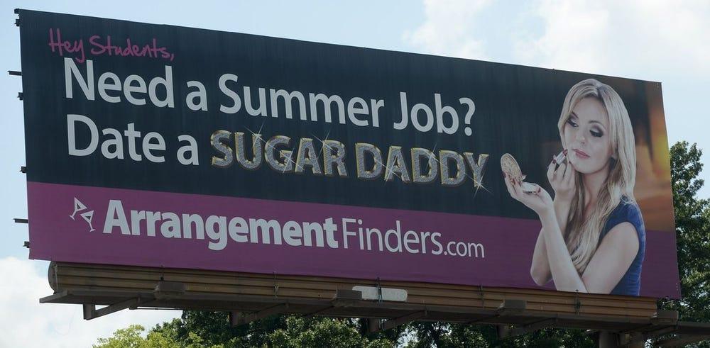 """Lời ngụy biện của """"sugar baby"""": Tôi không coi công việc này là bán dâm - Ảnh 3"""