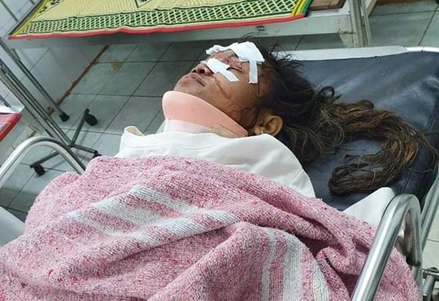 Quảng Trị: Sạt lở đất vào rạng sáng, bé 9 tháng tuổi tử vong thương tâm - Ảnh 1