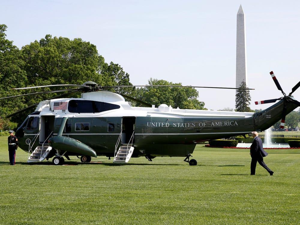 Tiết lộ những đặc quyền tài chính chỉ tổng thống Mỹ mới được hưởng - Ảnh 5