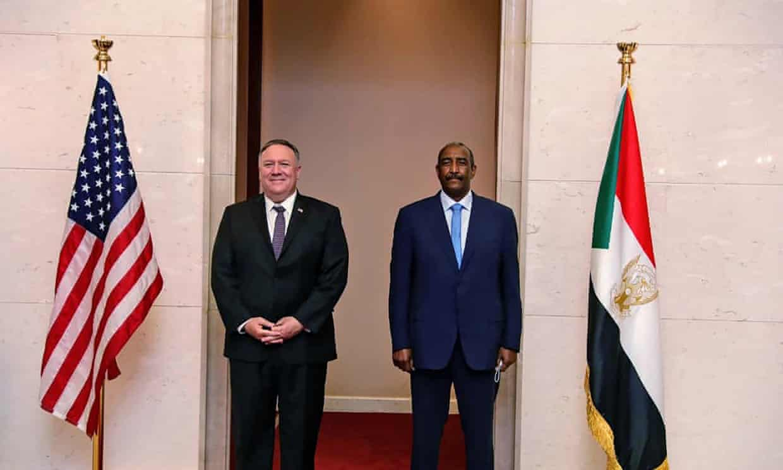 Tổng thống Trump sắp đưa Sudan ra khỏi danh sách nhà nước khủng bố - Ảnh 1