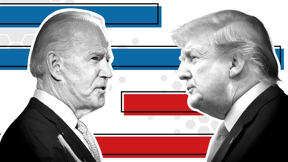 Bầu cử Mỹ 2020: Tổng thống Trump yêu cầu điều tra con trai ông Joe Biden - Ảnh 1