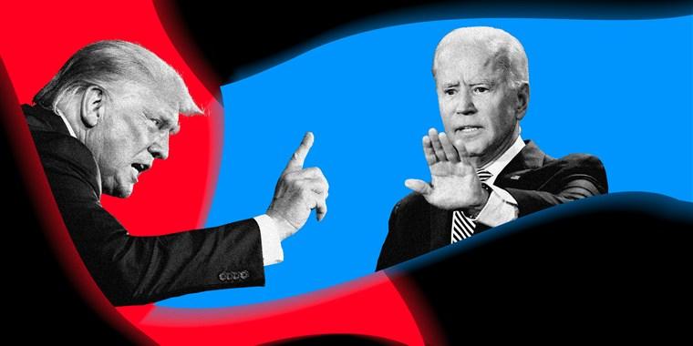 """Tranh luận bầu cử tổng thống Mỹ: Những vấn đề nổi bật nhất được 2 ứng viên đem ra """"so găng"""" - Ảnh 1"""