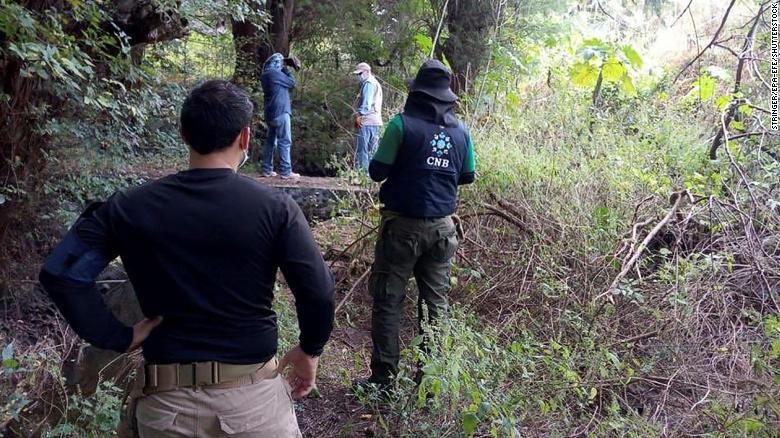 """Mexico: Phát hiện ngôi mộ tập thể chôn cất 59 thi thể tại điểm """"nóng"""" bạo lực - Ảnh 1"""
