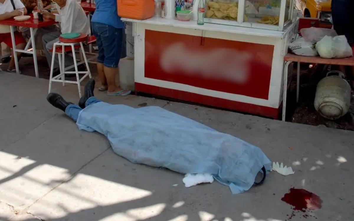 """Mexico: Phát hiện ngôi mộ tập thể chôn cất 59 thi thể tại điểm """"nóng"""" bạo lực - Ảnh 2"""