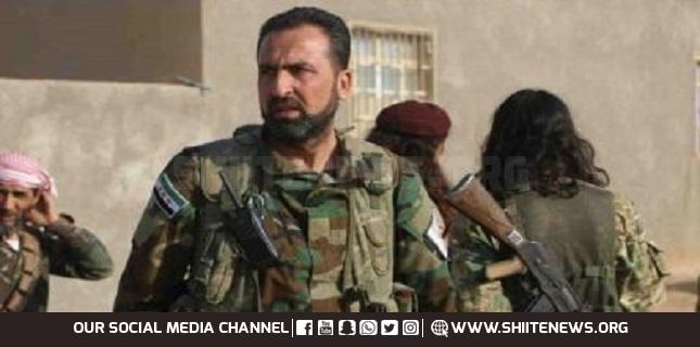 Chỉ huy cấp cao của phiến quân Syria thiệt mạng khi tham chiến tại Karabakh - Ảnh 1