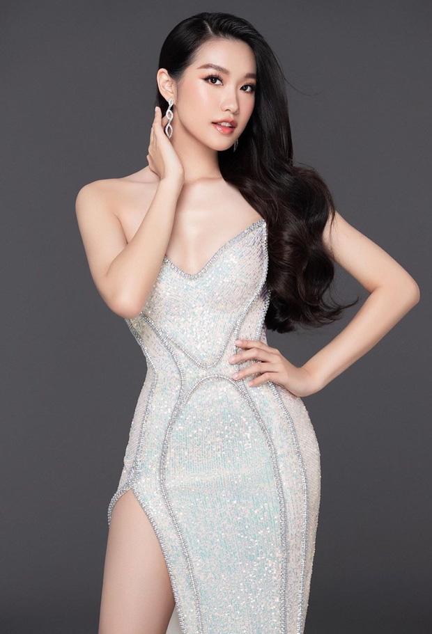 Gần 1 tháng sau tin đồn chia tay, Đoàn Văn Hậu lại dính nghi vấn hẹn hò thí sinh Hoa hậu Việt Nam 2020 - Ảnh 4
