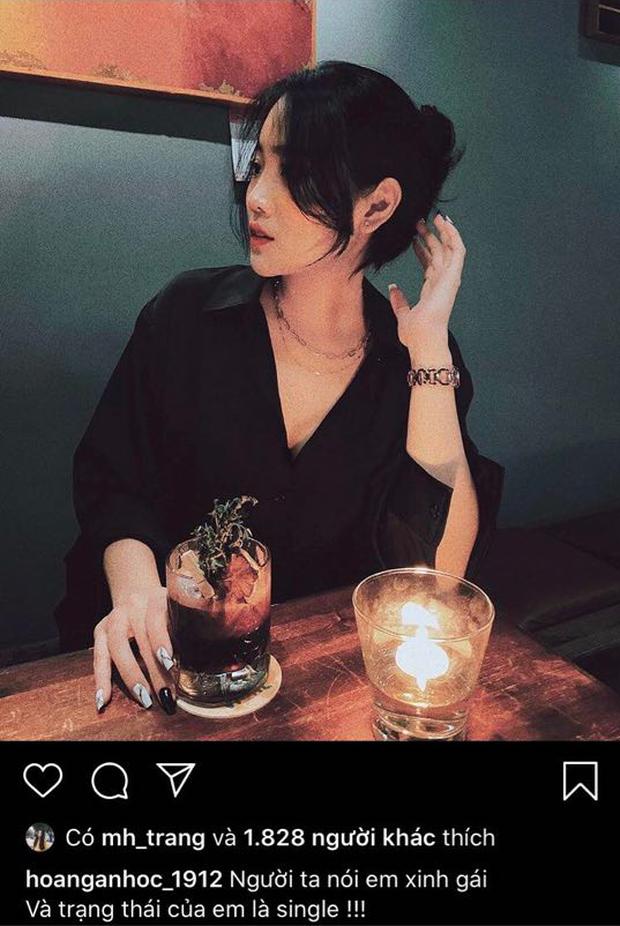 Gần 1 tháng sau tin đồn chia tay, Đoàn Văn Hậu lại dính nghi vấn hẹn hò thí sinh Hoa hậu Việt Nam 2020 - Ảnh 6