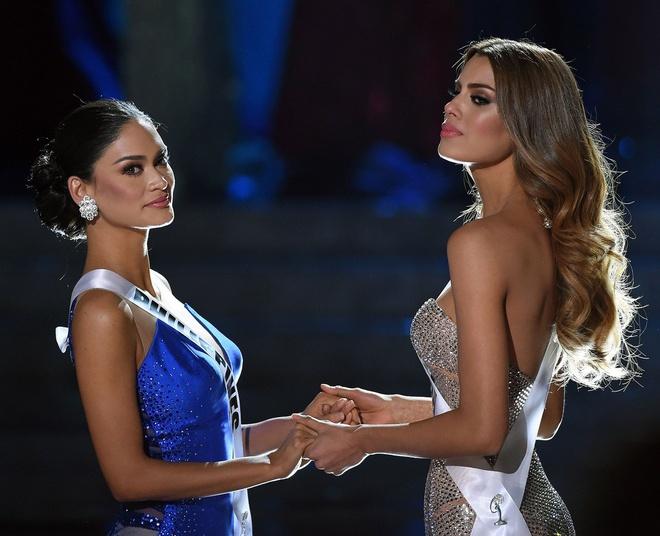 5 năm sau vụ trao nhầm vương miện Hoa hậu Hoàn vũ Thế giới, Á hậu Colombia vẫn bức xúc  - Ảnh 3