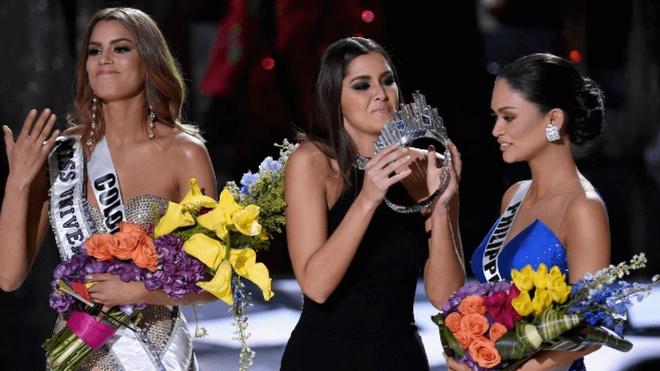 5 năm sau vụ trao nhầm vương miện Hoa hậu Hoàn vũ Thế giới, Á hậu Colombia vẫn bức xúc  - Ảnh 2