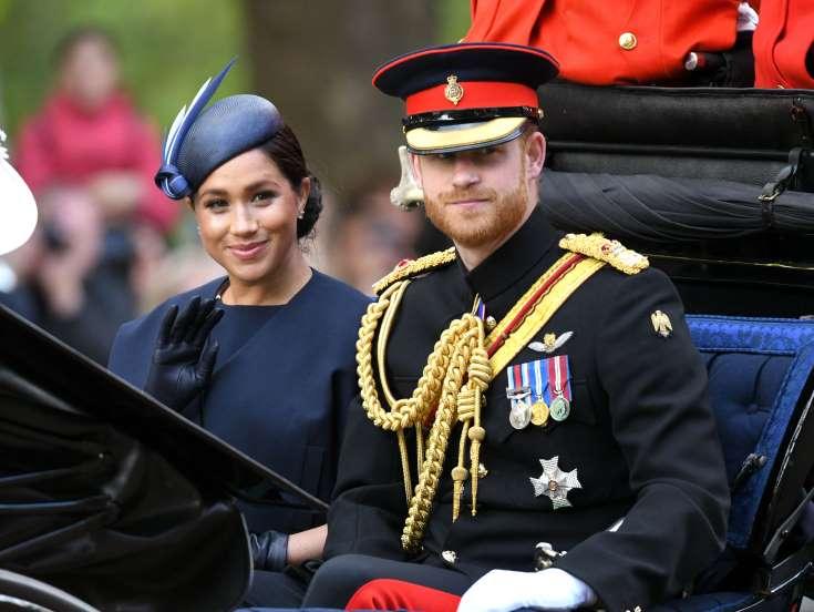 Hoàng gia Anh giáng đòn mạnh lên Hoàng tử Harry, thu hồi tước hiệu cao quý nhất trong hải quân - Ảnh 1