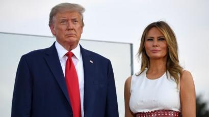 5 lần hiếm hoi Đệ nhất phu nhân Melania Trump bất đồng quan điểm với chồng - Ảnh 4