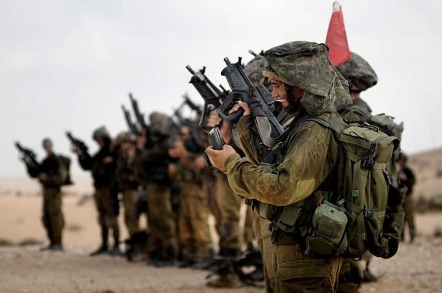 Chiến sự Syria: Israel thừa nhận tiến hành một loạt cuộc đột kích vào Cao nguyên Golan trong tuần qua - Ảnh 1