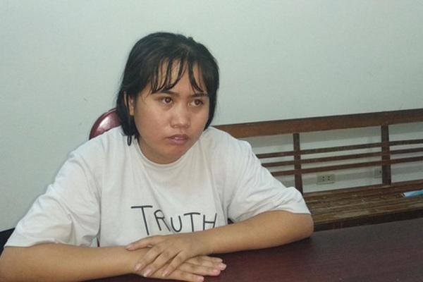 """Cô gái """"bùng"""" 150 mâm cỗ cưới ở Điện Biên đang bán đất trả nợ - Ảnh 1"""