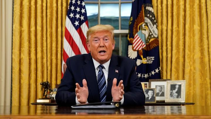 Fox News: Tổng thống Trump thất vọng nhưng sẽ nhận thua khi mọi phiếu hợp lệ được kiểm đếm - Ảnh 1