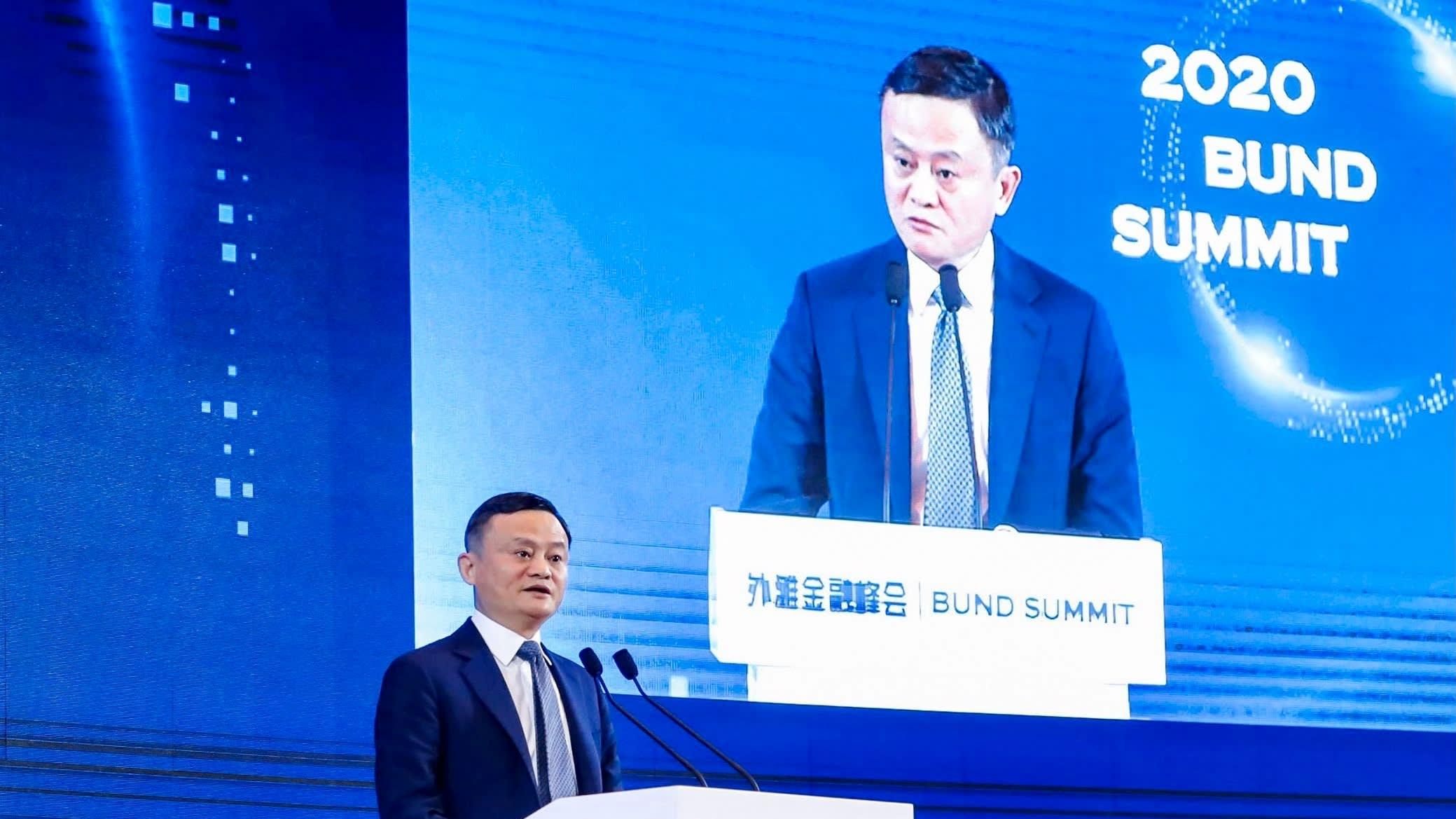 Wall Street Journal: Ông Tập Cận Bình không hài lòng với phát ngôn của tỷ phú Jack Ma - Ảnh 3