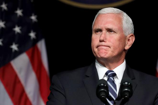 Phó Tổng thống Mike Pence: Kế hoạch của chúng tôi là cầm quyền thêm 4 năm - Ảnh 1