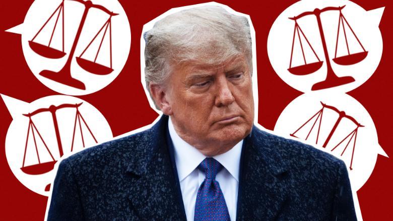 Vì sao phía Tổng thống Trump rút lại cáo buộc chính trong vụ kiện ở Pennsylvania? - Ảnh 1