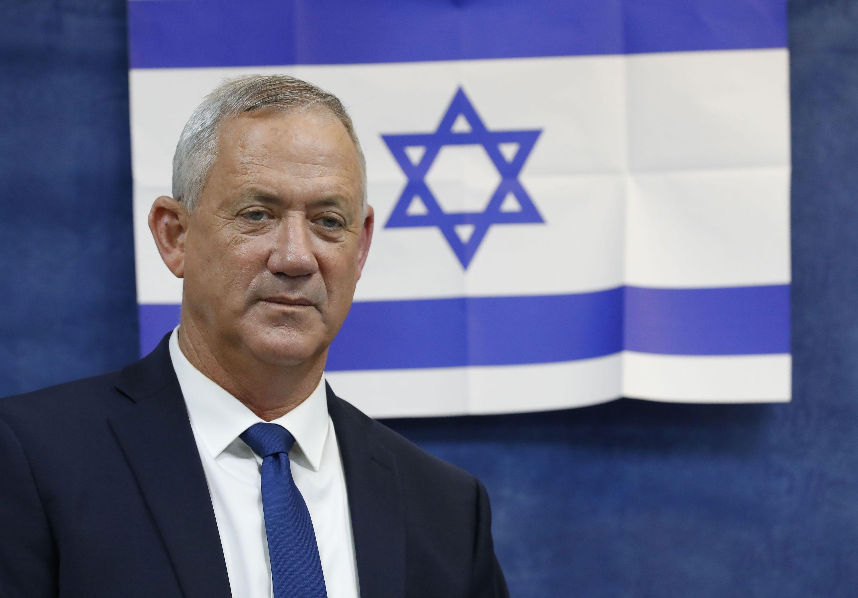 Bộ trưởng Quốc phòng Israei điều hành đất nước khi Thủ tướng Netanyahu được gây mê - Ảnh 1