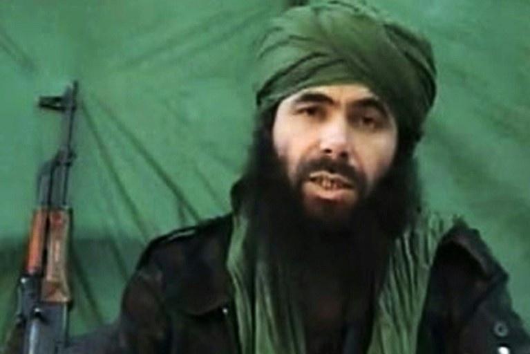 Tổ chức khủng bố Al Qaeda chọn thủ lĩnh mới tại Bắc Phi - Ảnh 1