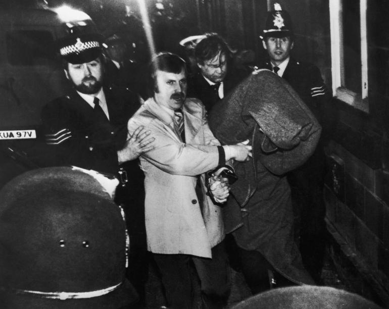 """Những người phụ nữ bị lãng quên: Nhân chứng từng nằm trong tầm ngắm của """"Đồ tể Yorkshire"""" - Ảnh 2"""