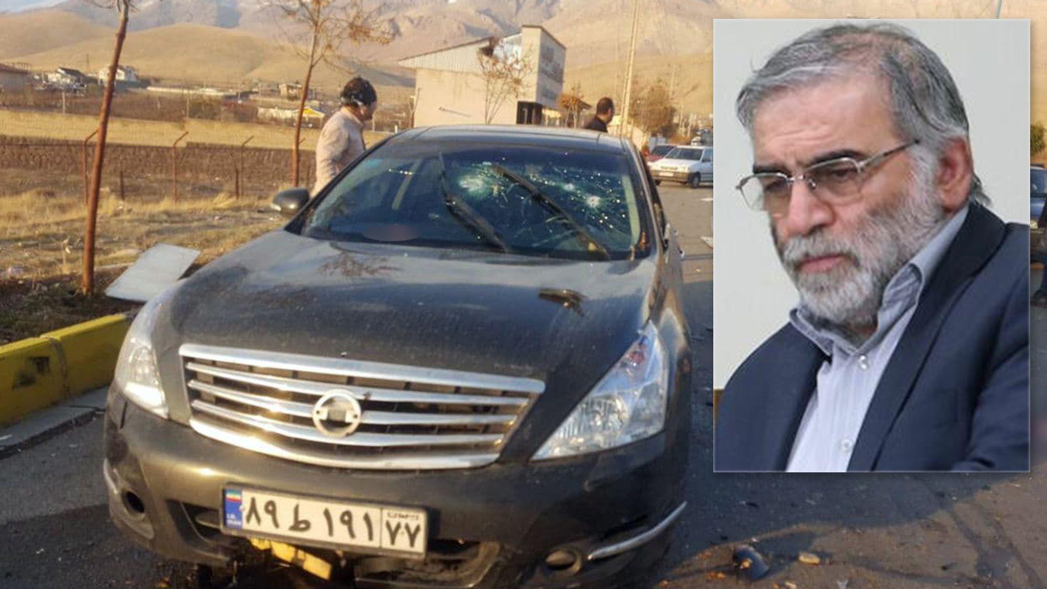 Liệu Iran có thật sự thực hiện kế hoạch 'trả thù tàn khốc' sau vụ ám sát nhà khoa học hạt nhân? - Ảnh 1