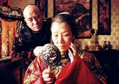 """Bi kịch của những người """"vô tình"""" nhìn  thấy nhan sắc thật của Từ Hy Thái hậu - Ảnh 2"""