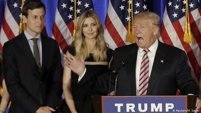 Con rể Tổng thống Trump công du tới Trung Đông tìm kiếm con đường hòa giải Ả Rập Xê Út-Qatar - Ảnh 1