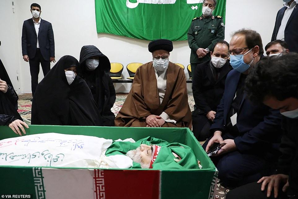 Truyền thông Iran: Vũ khí dùng trong vụ ám sát nhà khoa học hạt nhân được sản xuất ở Israel - Ảnh 1