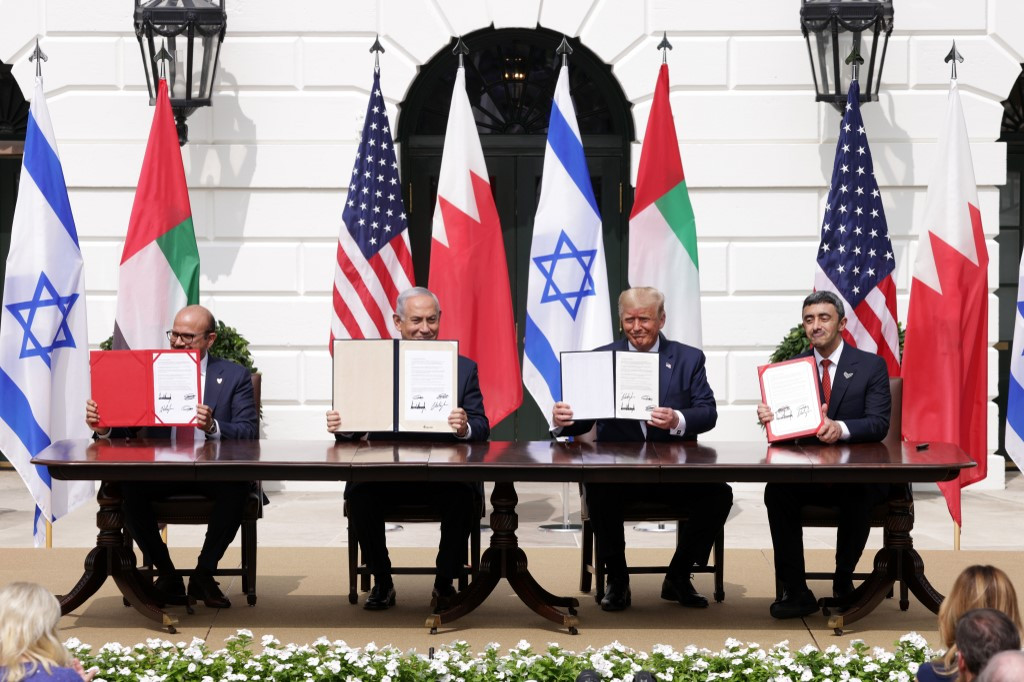 Con rể Tổng thống Trump công du tới Trung Đông tìm kiếm con đường hòa giải Ả Rập Xê Út-Qatar - Ảnh 2