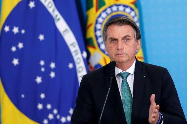 """Tổng thống Brazil khẳng định """"có nguồn tin riêng"""" về gian lận bầu cử Mỹ - Ảnh 1"""