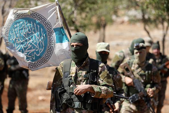 Chiến sự Syria: Quân thánh chiến bao vây thêm 1 căn cứ của lực lượng thân Thổ Nhĩ Kỳ - Ảnh 1