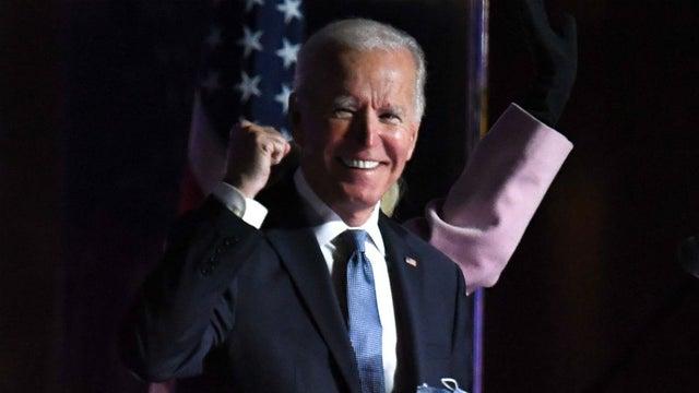 Bầu cử tổng thống Mỹ 2020: Ông Joe Biden đang dẫn trước, tự tin sẽ chiến thắng Tổng thống Trump - Ảnh 1