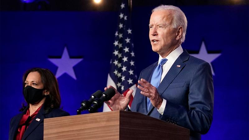 """Đội ngũ ông Biden lên kế hoạch chuyển giao quyền lực, """"vẽ bản đồ"""" Nhà Trắng mới - Ảnh 1"""