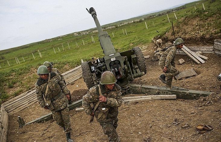 Thổ Nhĩ Kỳ kêu gọi Nga cùng hành động để giải quyết xung đột tại Karabakh - Ảnh 1