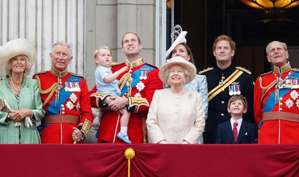 Gia đình hoàng tộc sẽ ra sao nếu Anh bãi bỏ chế độ quân chủ? - Ảnh 1