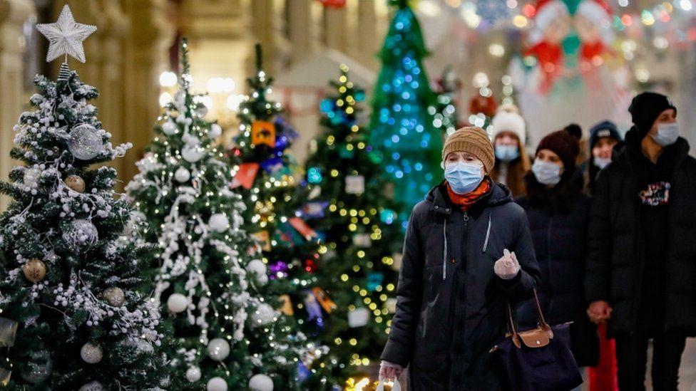Nga điều tra vụ rò rỉ thông tin hàng trăm nghìn bệnh nhân COVID-19 trên mạng - Ảnh 1
