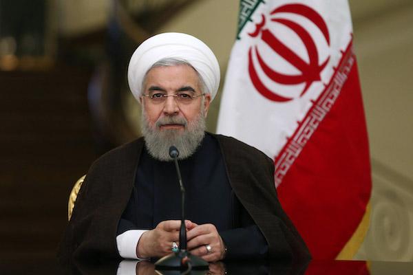 Tổng thống Iran: Sẽ không có đàm phán và thoả thuận về vấn đề hạt nhân - Ảnh 1